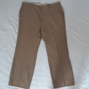 Austin Reed Pants Austin Reed Mens Dark Brown Dress Pants Poshmark